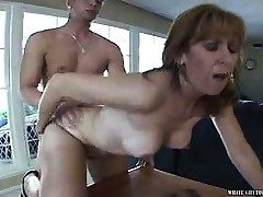 I Wanna Cum Inside Your Mom #11